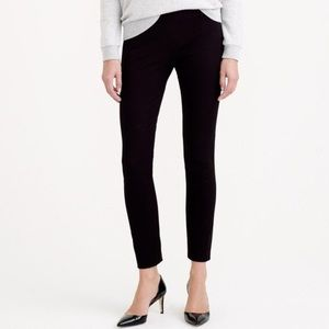 J. Crew Black Minnie Pant